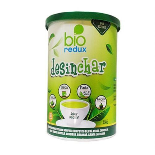 Desinchar - 200g Natural - Bio Redux no Atacado