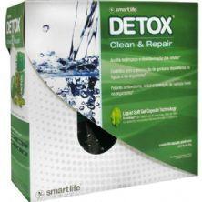Detox Clean & Repair - 60 Cápsulas - Smart Life*** Data Venc. 30/11/2018