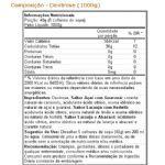 Dextrose - 1000g Açaí c/ Guaraná - Solaris Nutrition