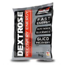 Dextrose - 1000g Refil Limão - New Millen