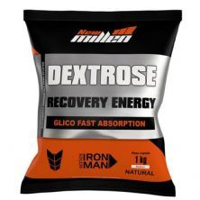 Dextrose - 1000g Refil Original - New Millen