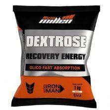 Dextrose - 1000g Refil Uva - New Millen