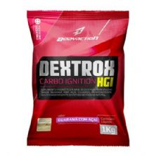 Dextrox (dextrose) - 1 Kg Guaraná com Acaí - BodyAction