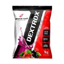 Dextrox (Dextrose) - 1 Kg Guaraná com Acaí - BodyAction*** EMBALAGEM PEQUENA AVARIA***Data Venc. 30/06/20