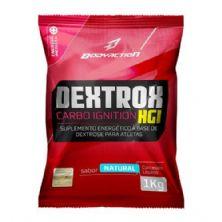 Dextrox (dextrose) - 1 Kg Natural - BodyAction