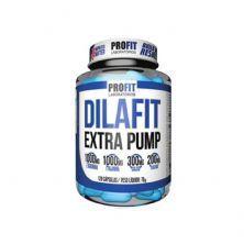 Dilafit Extra Pump - 120 Cápsulas - Profit
