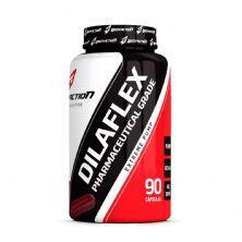 Dilaflex - 90 Cápsulas - BodyAction
