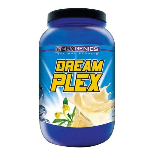 Dream Plex - 900g Baunilha - Bodygenics