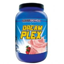 Dream Plex - 900g Morango - Bodygenics