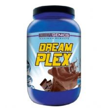Dream Plex Light - 700g Chocolate - Bodygenics