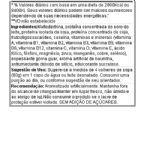 Dream Plex Light - 700g Morango - Bodygenics