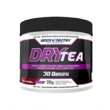 Dry Tea - 210g Frutas vermelhas - Body Nutry