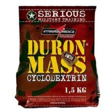 Duron Mass - Chocolate 1500g - Integralmédica