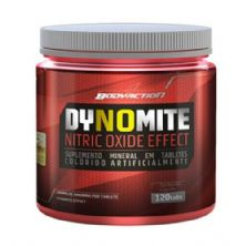 Dynomite Nitric Oxide - 120 Tabletes - BodyAction