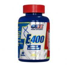 E400 - 60 Cápsulas - One Pharma Supplements