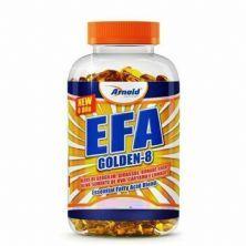 Efa Golden 8 - 100 Cápsulas - Arnold Nutrition