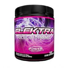 Elektra - 90 Cápsulas - Power Supplements