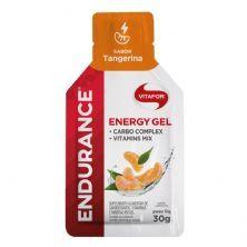 Endurance Energy Gel - 1 Sachê Tangerina - Vitafor