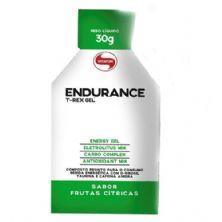 Endurance T-rex Gel Energético - 1 Sachê de 30g Frutas Citricas - Vitafor