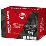 Endurance T-Rex Gel Energético - 24 Unidades 30g Frutas Cítricas - Vitafor