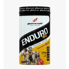 Enduro 4:1 Morango pote Morango 1,125kg - Bodyaction