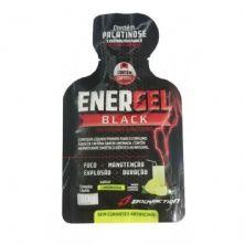 Energel Black - 1 Sachê Limonada - Body Action