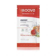 Energy - 1 Envelope 20g - Frutas Cítricas - Moove Nutrition