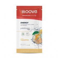 Energy - 1 Envelope 20g - Tangerina - Moove Nutrition