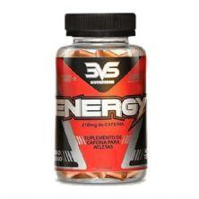 Energy - 120 Cápsulas - 3VS Nutrition