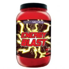 Energy Blast - 800g Uva - Bodygenics