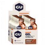Energy Gel - Sabor Chocolate 24 sachês 32g - GU