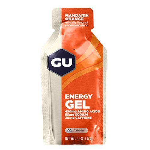 Energy Gel - Sabor Laranja 1 sachês 32g - GU