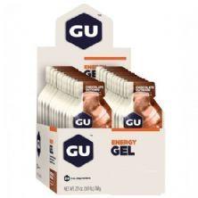 Energy Gel - Sabor Limonada 24 sachês 32g - GU