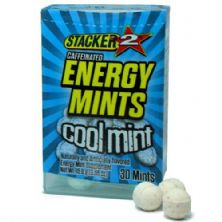 Energy Mints - Sabor Menta 1 unidade - Stacker