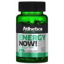 Energy Now Endurance Series - 60 cápulas - Atlhetica