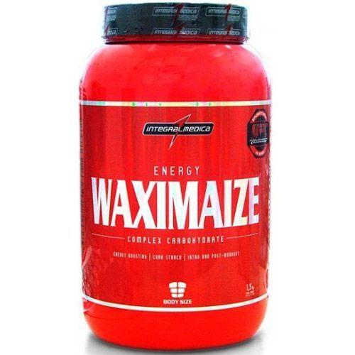 Energy Waximaize - 1500g - Integralmédica