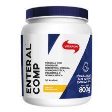 Enteral Comp -  800g Baunilha - Vitafor