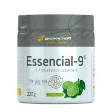 Essencial-9 - 225g Limonada Suiça - Body Action