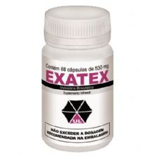 Exatex - 88 Cápsulas - Umbrella
