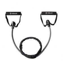 Extensor Nível Forte 12 mm - Cinza Escuro - Vollo Sports