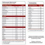 Extreme Whey Protein - Abacaxi c/ Laranja e Banana 2270g - Solaris Nutrition