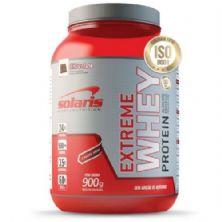 Extreme Whey Protein - Baunilha 900g - Solaris Nutrition