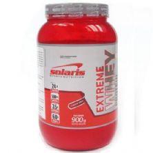 Extreme Whey Protein - Framboesa com Limão 900g - Solaris Nutrition