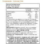 ZMA - 120 cápsulas - Solaris Nutrition