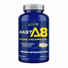 Fast A8  - 100 Tabletes + Porta Cápsulas - MHP
