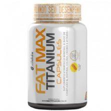 Fat Max (120 Caps) - Max Titanium