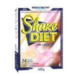 Feminy Shake Diet - 420g Chocolate - Body Nutry