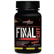 Final Cut Darkness - 60 cápsulas - Integralmédica