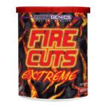 Fire Cuts Extreme - 200g - Bodygenics