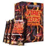 Fire Cuts Extreme - Caixa com 20 unidades - Bodygenics
